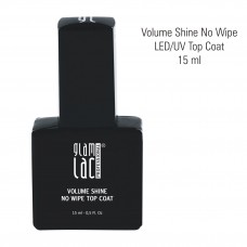 Volume Shine No Wipe Led/UV pealislakk 15 ml