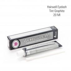 Hairwell ripsmevärv grafiit 20 ml