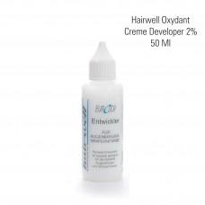 Hairwell kreemvesinik 2% 50 ml