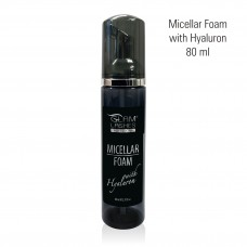 Micellar Foam with Hyaluron 80 ml