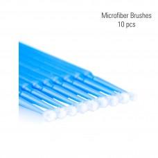 Mikrokiust harjad 10 tk.