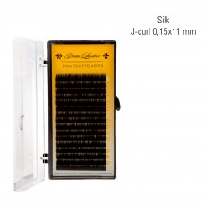 Siid 0,15 x 11 mm, J-Curl