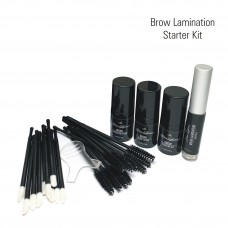Brow Lamination Starter Kit